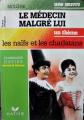 Couverture Le médecin malgré lui Editions Hatier (Classiques - Oeuvres & thèmes) 1995