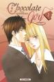 Couverture Chocolate Girl, tome 1 Editions Soleil (Manga - Shôjo) 2012