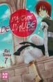 Couverture L'arcane de l'aube, tome 07 Editions Kazé (Shôjo) 2012