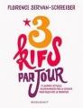 Couverture 3 Kifs Par Jour Editions Marabout 2011