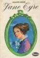 Couverture Jane Eyre, abrégée Editions Hachette (Les grands livres) 1947