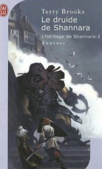 L'héritage de Shannara, tome 2