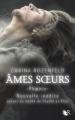 Couverture Phaenix, tome 0 : Âmes Soeurs Editions  2012