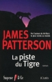 Couverture La piste du tigre Editions JC Lattès 2012