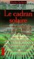 Couverture Le cadran solaire Editions Pocket (Terreur) 1995