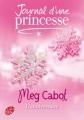 Couverture Journal d'une princesse / Journal de Mia : Princesse malgré elle, tome 05 : L'anniversaire d'une princesse / L'anniversaire Editions Le Livre de Poche (Jeunesse) 2008
