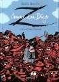 Couverture Z comme Don Diego, tome 1 : Coup de foudre à l'hacienda Editions Dargaud 2012