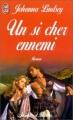Couverture Un si cher ennemi / Sur ordre du highlander Editions J'ai Lu (Pour elle - Aventures & passions) 1998