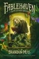 Couverture Fablehaven, tome 1 : Le sanctuaire secret Editions AdA 2009