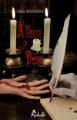 Couverture À l'encre de tes veines Editions Rebelle (Lune de sang) 2011
