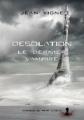 Couverture Le dernier vampire, tome 1 : Désolation Editions du Petit Caveau 2012