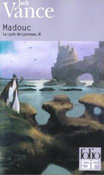Couverture Le Cycle de Lyonesse, tome 3 : Madouc