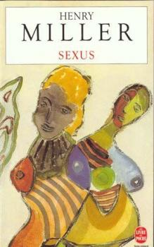 Couverture La crucifixion en rose, tome 1 : Sexus