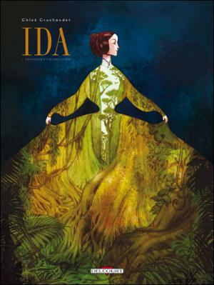 Couverture Ida, tome 1 : Grandeur et humiliation
