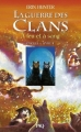 Couverture La Guerre des clans, cycle 1, tome 2 : À feu et à sang Editions Pocket (Jeunesse) 2007