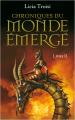 Couverture Chroniques du monde émergé, tome 2 : La mission de Sennar Editions Pocket (Jeunesse) 2009