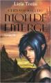 Couverture Chroniques du monde émergé, tome 3 : Le talisman du pouvoir Editions Pocket (Jeunesse) 2010