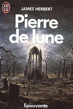 Couverture Pierre de lune