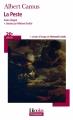 Couverture La Peste Editions Folio  (Plus classiques) 2008