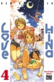 Couverture Love Hina, tome 04 Editions Pika (Shônen) 2002