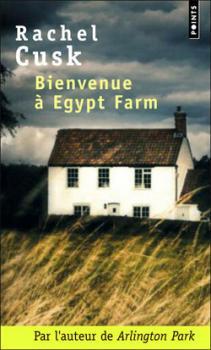 Couverture Bienvenue à Egypt Farm