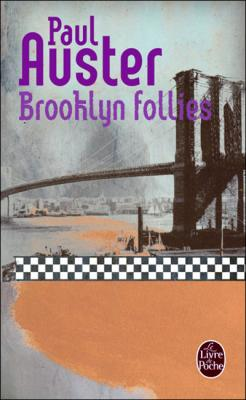 Paul Auster – Brooklyn Follies