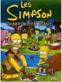 Couverture Les Simpson, tome 01 : Camping en délire Editions Jungle ! 2008