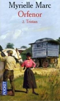 Couverture Orfenor, tome 2 : Tristan