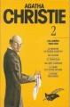 Couverture Agatha Christie, tome 02 : Les Années 1926-1930  Editions du Masque (Les intégrales du Masque ) 1991