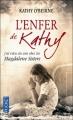 Couverture L'enfer de Kathy Editions Pocket 2012