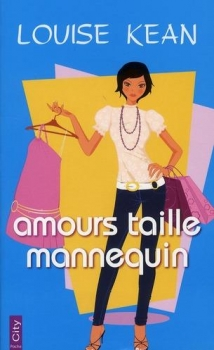 Couverture Amours Taille Mannequin