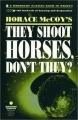 Couverture On achève bien les chevaux Editions Midnight classics 1995