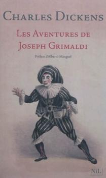 Couverture Les aventures de Joseph Grimaldi