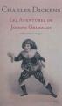 Couverture Les aventures de Joseph Grimaldi Editions NiL 2012