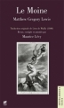 Couverture Le moine Editions Presses universitaires du Mirail (Interlangues) 2012