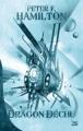 Couverture Dragon déchu Editions Bragelonne (10e anniversaire) 2012