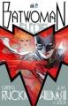 Couverture Batwoman (Renaissance), tome 0 : Élégie Editions Urban Comics (DC Renaissance) 2012