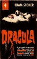 Couverture Dracula Editions Marabout (Géant) 1963