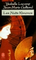 Couverture Les Nuits kimonos Editions Le Livre de Poche 1995