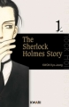 Couverture The Sherlock Holmes story, tome 1 Editions Kwari 2012