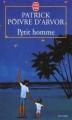 Couverture Petit homme Editions Le Livre de Poche 1998