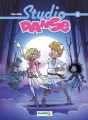 Couverture Studio Danse, tome 6 Editions Bamboo 2011