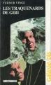 Couverture Les Traquenards de Giri Editions Opta (Galaxie/bis) 1981