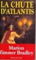 Couverture La Chute d'Atlantis Editions Presses de la cité 1995