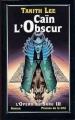 Couverture L'Opéra de sang, tome 3 : Caïn l'obscur Editions Presses de la cité 1995
