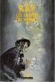 Couverture Les contes du whisky, suivi de La croisières des ombres Editions NéO 1985