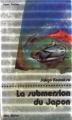 Couverture La submersion du Japon Editions Albin Michel (Super-fiction) 1977