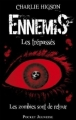 Couverture Ennemis, tome 2 : Les trépassés Editions Pocket (Jeunesse) 2012