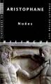 Couverture Nuées Editions Les belles lettres (Classiques en poche) 2009