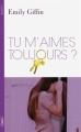 Couverture Tu m'aimes toujours ? Editions Michel Lafon 2012